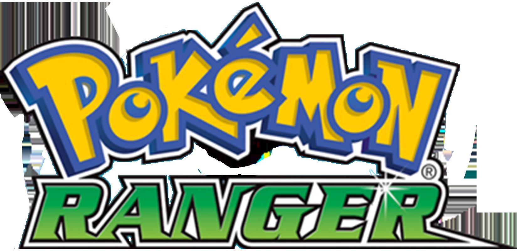 Pokémon Ranger (video game series)
