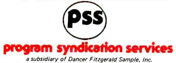 Program Syndication Services