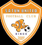 Satun United 2009.png