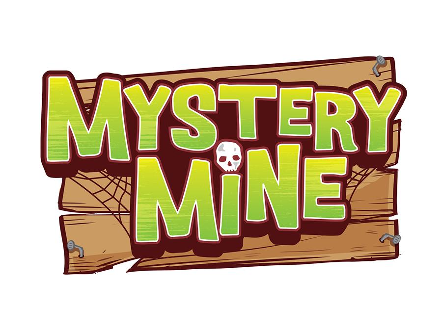 Scooby-Doo Mystery Mine