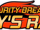 Security Breach: Fury's Rage