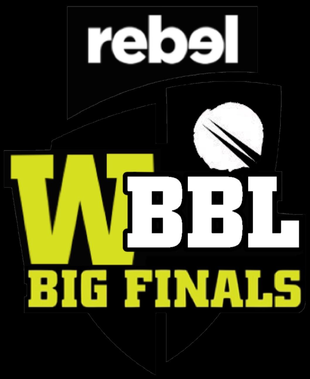 WBBL Finals