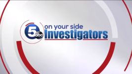 WEWS 5 On Your Side Investigators