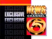 WEWS NewsChannel 5 Exclusive 1997