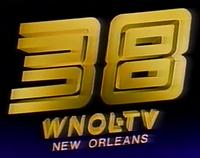 WNOL-TV 1986