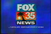 WOFL News logo