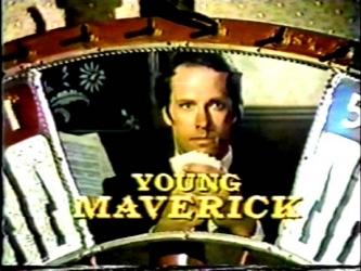 Young Maverick