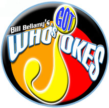 Bill Bellamy's Who's Got Jokes?