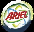 Ariel logo 2010