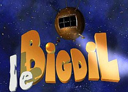 Le Bigdil