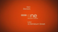 BBC One NI Spring Blossom coming up next bumper