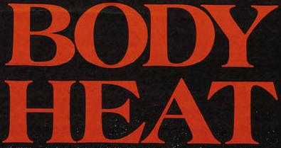 Body Heat (1981 film)