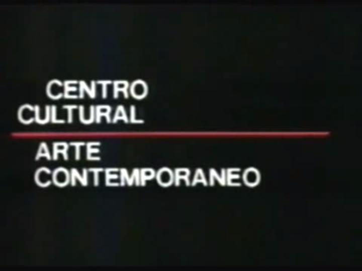 Centro Cultural Arte Contemporáneo