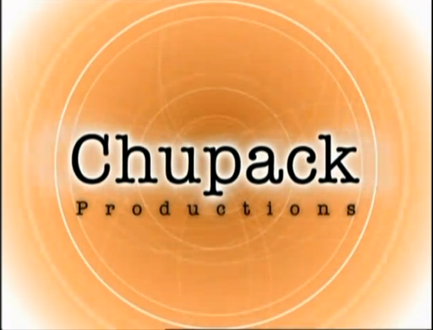 Chupack Productions