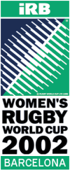 2002 Women's Rugby World Cup