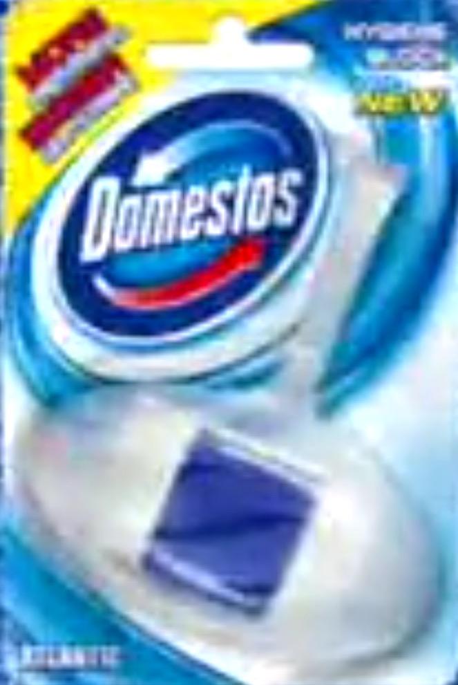 Domestos Turbo Fresh