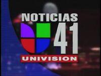 Kluz noticias 41 package 10pm 1996