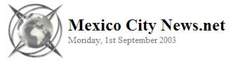 Mexico City News.Net