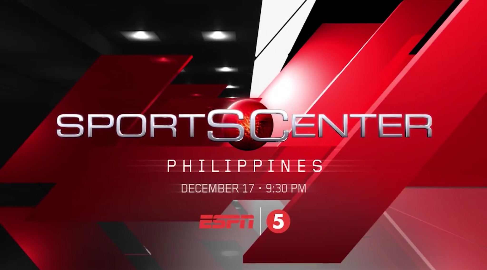SportsCenter Philippines