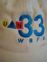 UPN 33 (WBFS-TV)