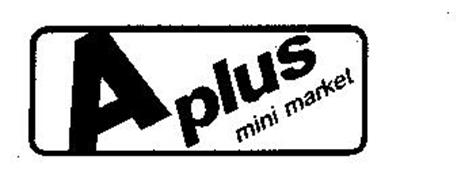 A-Plus Mini Market