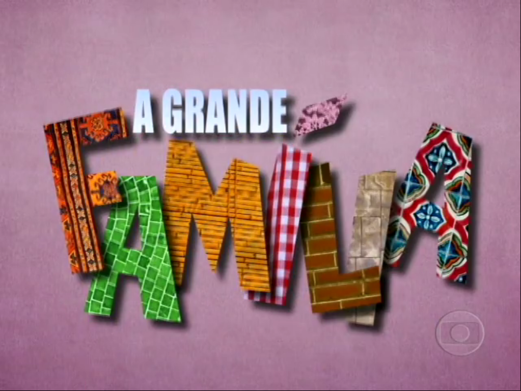 A Grande Família (2001)