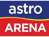 Astro Arena/Logo Variations