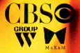 CBS, Group W and Maxam