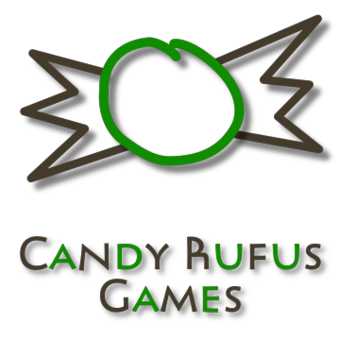 Candy Rufus Games