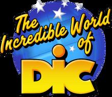 DIC Entertainment 2001.png