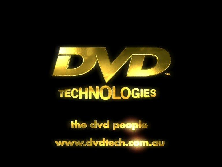 DVD Technologies