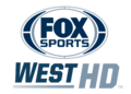 Fox sports west hd 2012
