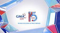 GMAPinoyTV15Years