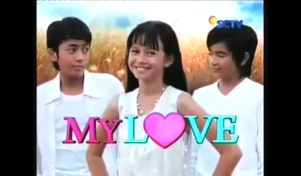 My Love (Indonesian TV Series)