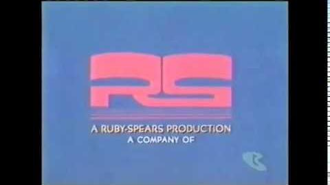 Ruby-Spears-Filmways Television (1980)