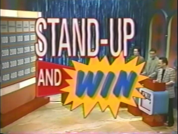 Stand-Up and Win