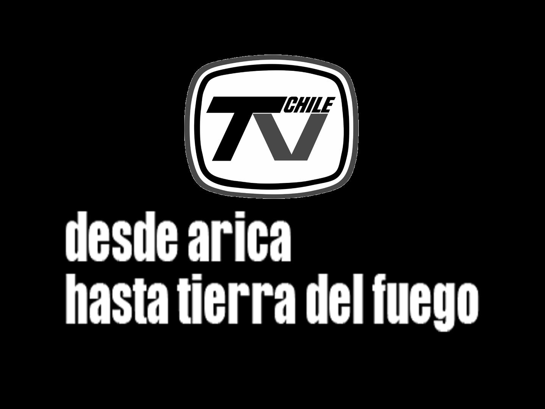 Televisión Nacional de Chile/Ident