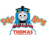 Thomas and Friends Take Along