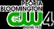The CW Peoria-Bloomington