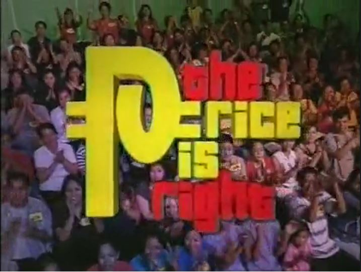 The Price is Right (Philippines)