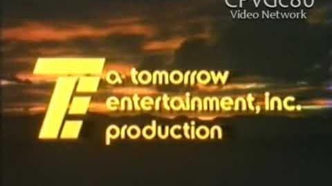 Tomorrow Entertainment (1973)