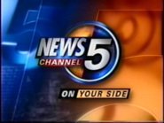 WEWS NewsChannel 5 1998