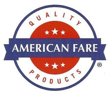 American Fare 2000s.JPG