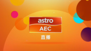 Astro AEC Channel ID 2014 Live
