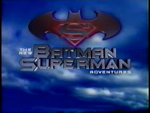 The New Batman/Superman Adventures