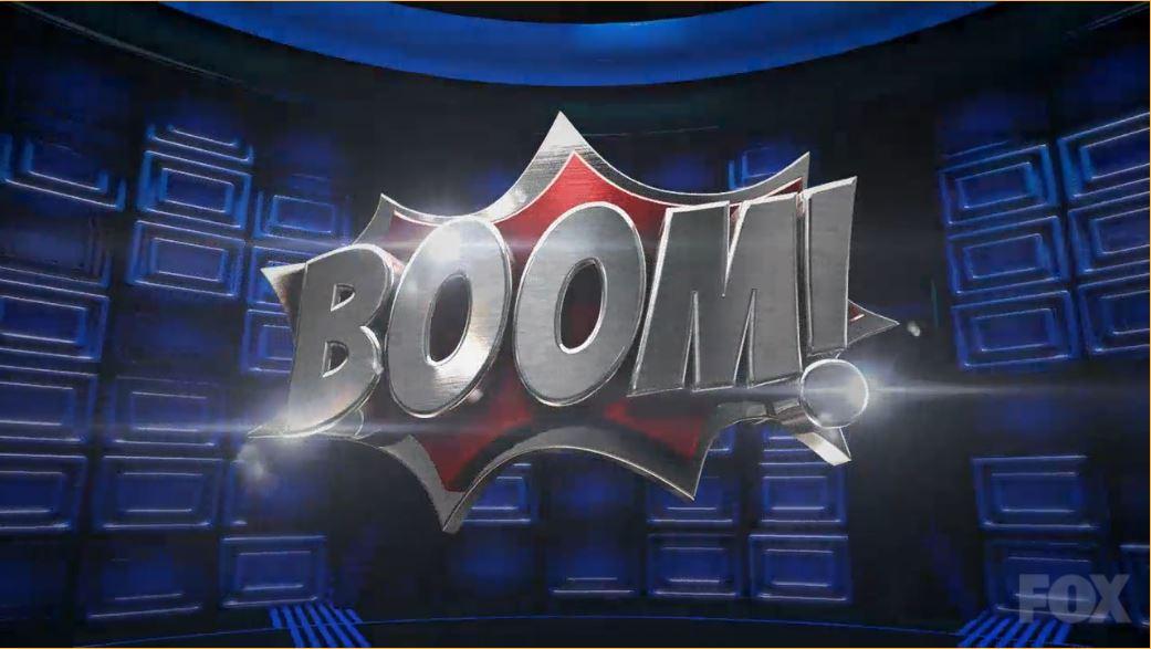 Boom! (United States)