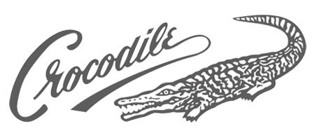 Crocodile Garments