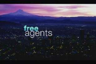 Free Agents (United States)