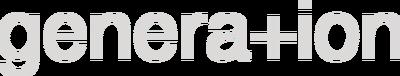 Generation 2021 TV series logo grey.png