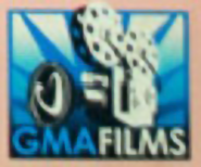 Gma films print logo